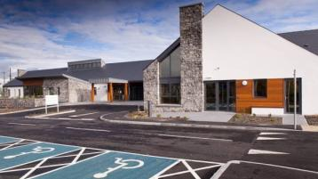 New day care service begins in Ballinamore