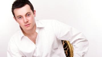 Nathan Carter apologises for house party in Fermanagh
