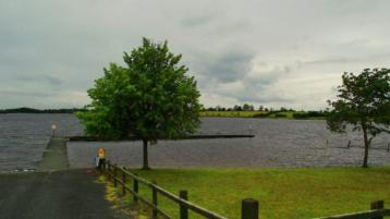 Leitrim County Council renews 'no swim' warning for Keeldra Lake