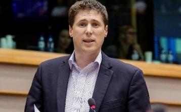 Matt Carthy raises failure of Irish Forestry policy at European Committee
