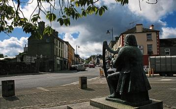 'Leitrim town is dying'