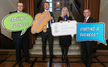 Local Enterprise Week to take place in March