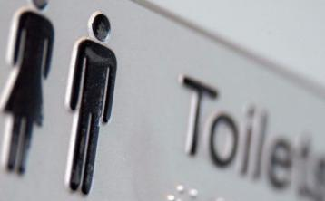 No funds available for public toilet says council