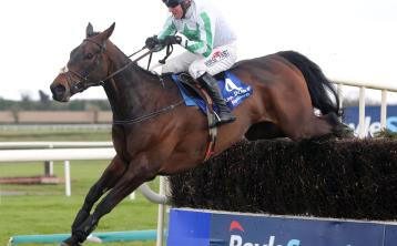 THE PUNTER'S EYE: Punchestown Day 2 Tips and Preview