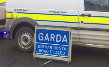 N4 reopens following Sligo accident