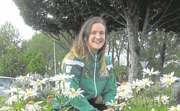 You play anywhere they ask you - Ailbhe Clancy sets sights on world glory