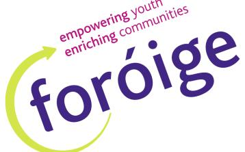 Foróige are recruiting volunteers in Co Leitrim!
