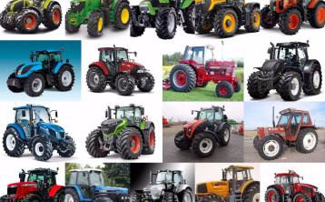 The results are in: Leitrim's favourite tractor is ...