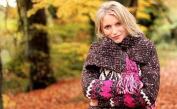 Eurovision winner, Eimear Quinn's, Christmas Concert at Roscommon Arts Centre