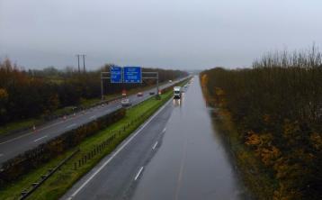 Motorists advised to exercise extreme care on M4 Motorway