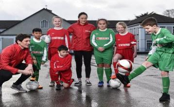 2018 SPAR FAI Primary School 5s Programme is launched