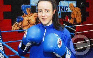 BREAKING: Leitrim's Dearbhla wins first bout at European Championships