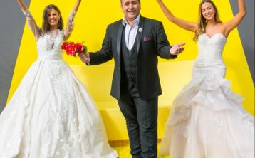 Peter Kelly aka Franc will once again host the hit TV series Say Yes to the Dress