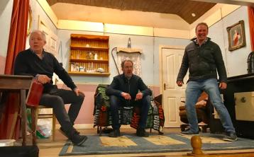 Get pulled into 'The Loophole' in Mohill this weekend