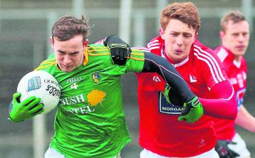 Traffic advice ahead of Leitrim V Louth game