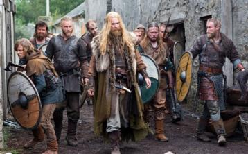 Do you want to be an extra in The Vikings TV series?