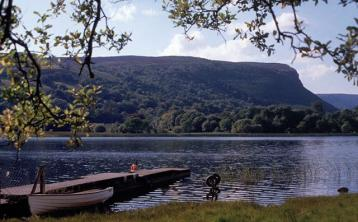 The tale of Leitrim's own Loch Ness Monster - the Dobhar-Chú