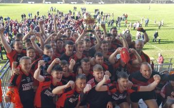 O'Rourke leads Fenagh to Intermediate glory