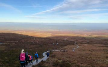 Cuilcagh and Slieve Anierin Uplands drop-in information sessions