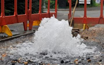 Irish Water are replacing approximately 1.4km of problematic watermains in Gortfada, Co Leitrim