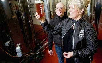 Drumshanbo brewery among line up at Ireland's largest craft brews gathering