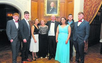 Gallery: Glamour and glitz of the Leitrim Harriers Hunt Ball