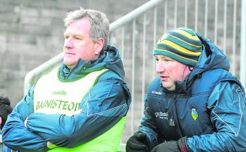 """Terry Hyland urges his Leitrim team to gear up for """"Do or die"""" clash with Limerick"""