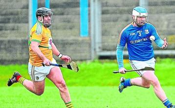 Leitrim's league hopes ended by clinical Longford