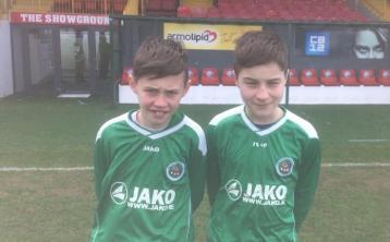 Leitrim duo selected for Sligo Super Cup