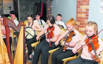 Leitrim County Fleadh gets underway today in Drumsna