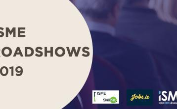 ISME roadshow event planned for Sligo on May 30