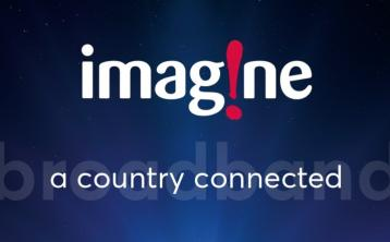 Rural Leitrim being connected today to Imagine's superfast broadband