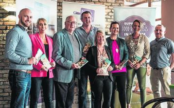 The Taste Leitrim ultimate guide for places to eat has been launched
