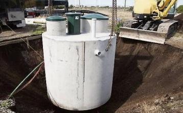 Septic tank inspections to begin in Leitrim this month