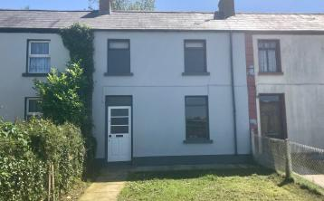 The perfect first home has come on the market in Ballinamore