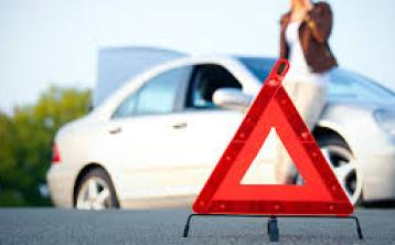1 in 8 motorists have had a vehicle breakdown in last 12 months