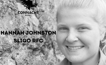 Connacht call-up for Manorhamilton's Hannah Johnston