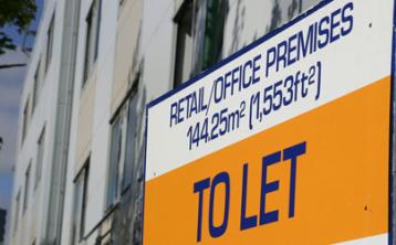 Leitrim's commercial vacancy rate rises to 16.7%