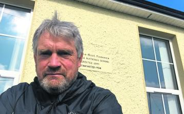 Seamus O'Rourke: Memories of School and the Whitehead Bull