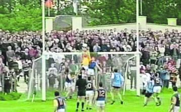 Aughawillan's county final masterstroke gets national spotlight 25 years later