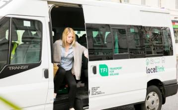Local Link routes could change again after tender