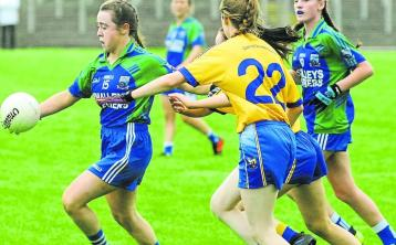Ladies Senior Championship final is too close to call as old guard face young guns in intriguing final