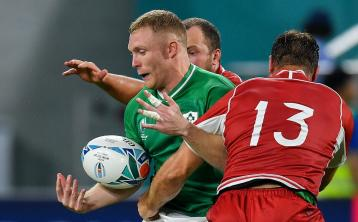 PREVIEW: Everything you need to know about Ireland vs Samoa at RWC2019