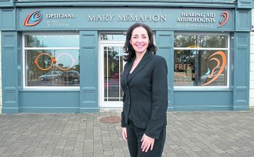 McMahon Opticians make Top30 Best Store finalists