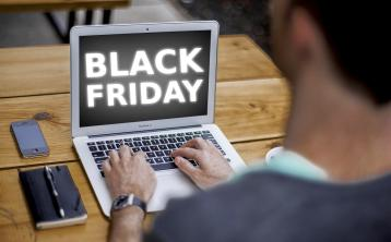 REVEALED: How much we will spend online during Black Friday
