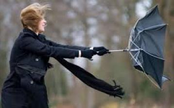 Weather warning for strong winds in Leitrim tomorrow
