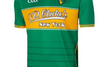Leitrim name team to face Derry in Division 3 League opener