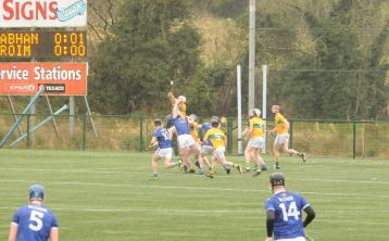 Leitrim hurlers win in Cavan but Tony McGowan Road Races and Manor Rangers Cup game fall victim to Storm Dennis