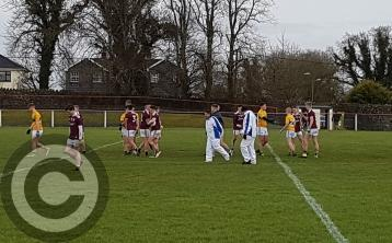 Galway romp away in second half to outclass battling but limited Leitrim