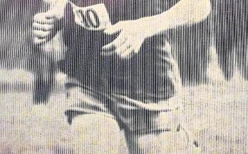 LOOKING BACK: The day that Ballinamore student, Eddie Leddy, won a historic All-Ireland Schools Double in 1968